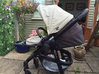 Pushchair 'Graco Evo'