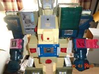 vintage g1 transformers fortress maximus orignal and rare