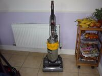 DYSON VACUUM FULLY WORKING £35