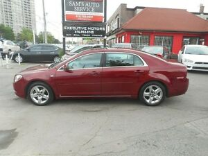 2008 Chevrolet Malibu LT Loaded