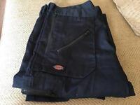 Dickies Work Pants 34S