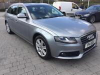 Audi a4 2.0 CR tdi