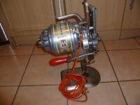 INDUSTRIAL HEAVY DUTY 10 INCH FABRIC CUTTING MACHINE