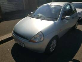FORD KA FOR A BARGAIN!