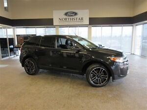 2014 Ford Edge Sport 3.7L AWD **FULLY LOADED**