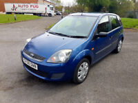 2008 FORD FIESTA STYLE,1.4 TDCI,£30 YEAR ROAD TAX,HPI CLEAR,CHEAP INSURANCE,P/X...