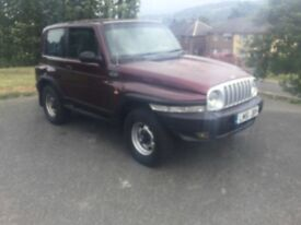 4x4 Cheap in cars Jeep 3 Door