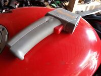 Snap On infrared temperature thermometer