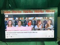 Ex-display Model Led Tvs Samsung LG Panasonic Sony
