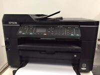 Sale:_2 printers: Epson and Samsung in Bayswater W2 3SY