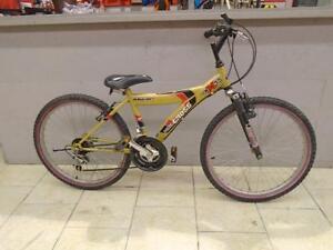 """Vélo pour enfant Miele 24"""""""