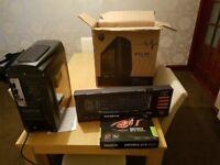 Gaming PC budget gtx 1050ti4 gb