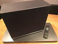 LG LAB 540 320W 4.1 ch SoundPlate with Smart TV and Wireless Sub Woofer