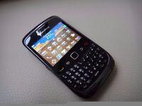 Blackberry 9300 Unlocked