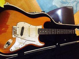 Fender Stratocaster USA 50th Anniversary