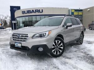 2016 Subaru Outback 3.6R Limited Package 3.6R w/Limited & Tec...