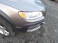 VOLVO XC70 2008 NEW SHAPE BREAKING ALL PARTS AVILABLE D5 4WD