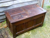 Lovely Antique Coffer