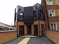 New Build Second Floor One Bedroom Flat To Rent