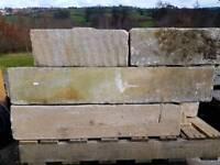 Bath Stone Ashlar