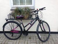 Selling Women's Bike - Brand New 120£