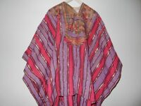 African Clothing Shirt Top trousers Men Blouse Hippie Print Tribal