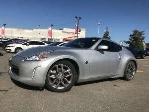 2016 Nissan 370Z 6-SPEED | STILLEN EXHAUST! ONLY $24,950