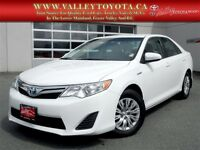 2012 Toyota CAMRY HYBRID LE (#315)