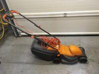 Flymo Easimo Lawnmower - Used - working condition.