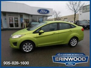 2011 Ford Fiesta SE - 4CYL/AUTO/AC/PGROUP/ALLOYS