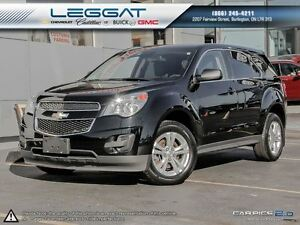 2015 Chevrolet Equinox LS AWD! ONLY 66K! *BLUETOOTH*FUEL EFFICIE