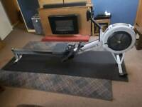 Concept 2 model D with PM3 monitor