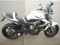 Yamaha XJ6N (09) - 12k miles - Fully upgraded with extras!