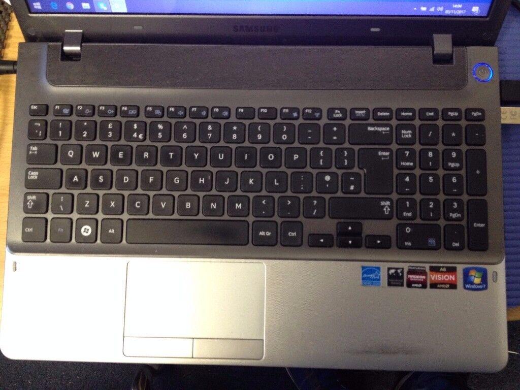 Samsung NP355V5C A8 Laptop for sale