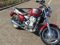 Triumph Thunderbird 900cc IMACULATE CONDITION!!!