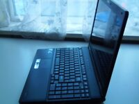 TOSHIBA SATELLITE PRO--i3--LAPTOP