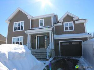 325 000$ - Maison 2 étages à vendre à Drummondville