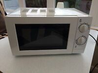 Asda 700W Microwave oven