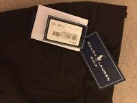 Gorgeous Ralph Lauren golf trousers