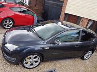 Ford focus st grey LOOK ! Low mileage