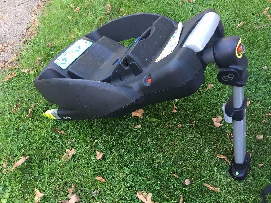 Isofix Base for Cabriofix car seat
