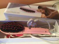 AsaVea Hair atraightening Brush
