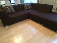 DFS Icon corner sofa