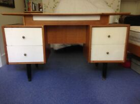 Original G Plan dressing table