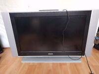 37 inch Philips TV
