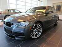2013 BMW 335i xDrive* M Package  *NOUVEL ARRIVAGE !!!