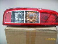 nissan navara o/side rear light NEW