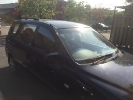 Black Kia Carens for sale