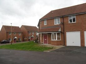 3 Bed House To Rent on Newbiggin Place