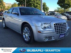 2009 Chrysler 300 |Limited| |LEATHER| |SUNROOF|